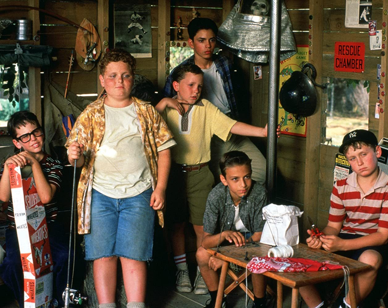 5 8 e1599559788519 20 Home Run-Hitting Facts About The 1993 Film The Sandlot