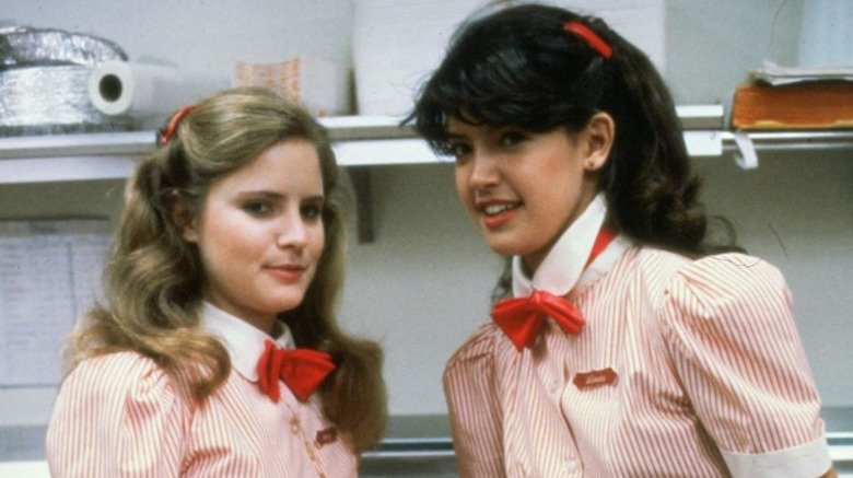 5a 25 Facts You Probably Never Knew About Fast Times At Ridgemont High!