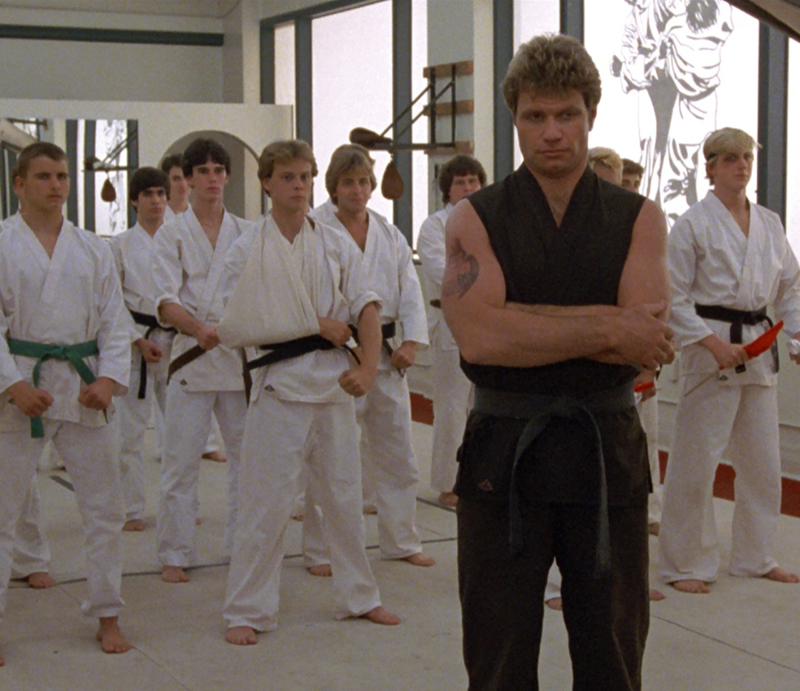 6 1 e1599558339550 20 Secret Facts About The Karate Kid
