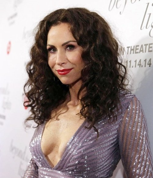 6 10 Remember Minnie Driver? You Won't Believe How Amazing She Looks Now!