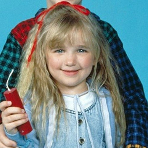 6 23 Remember The Kids From The Problem Child Films? Here's What They Look Like Now!