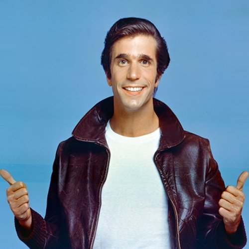 6 9 10 Super Cool Facts About The Amazing Henry Winkler