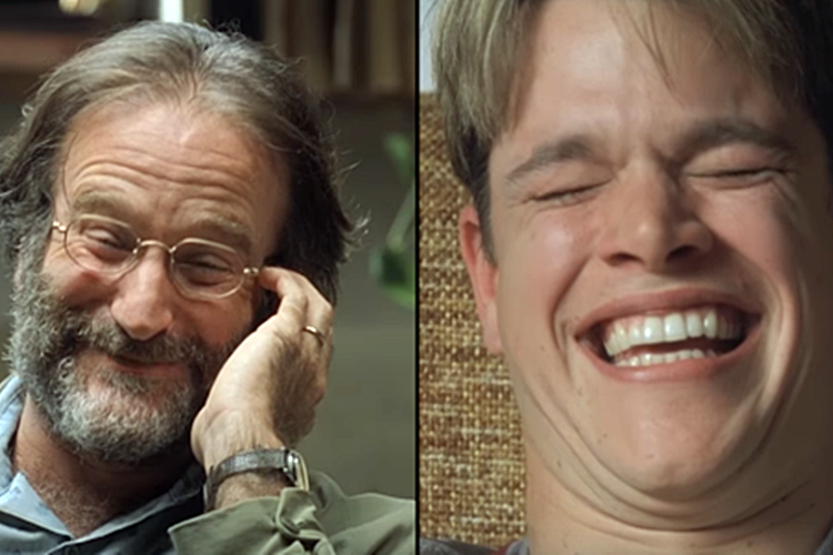 6 12 Things You Might Not Have Realised About Good Will Hunting