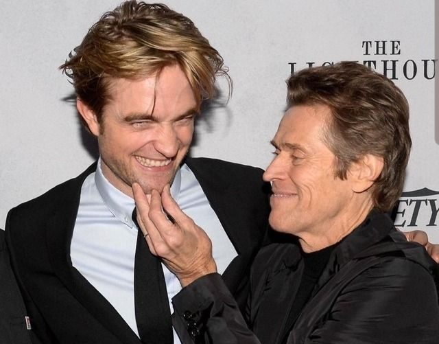 67ee3f8771140c804a25b8e991935033 e1602749480550 20 Things You Never Knew About Willem Dafoe