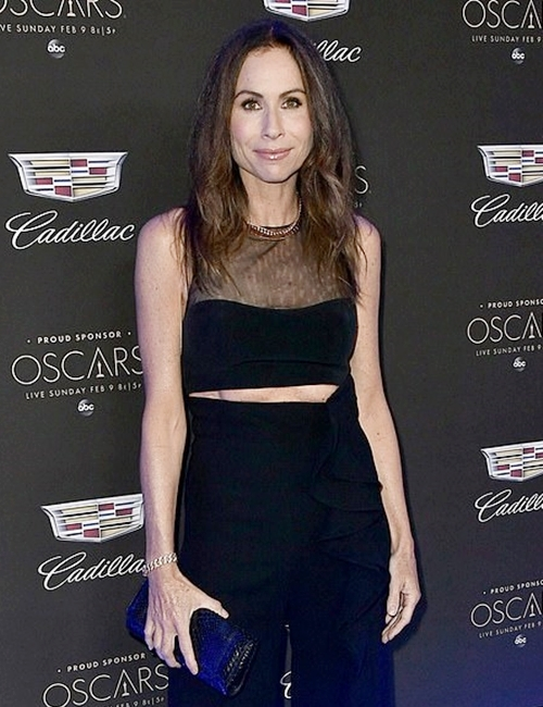7 11 Remember Minnie Driver? You Won't Believe How Amazing She Looks Now!