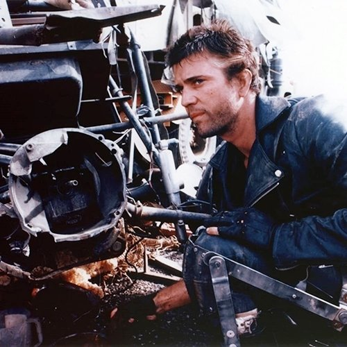 7 14 10 Things You Probably Didn't Know About Mad Max 2: The Road Warrior