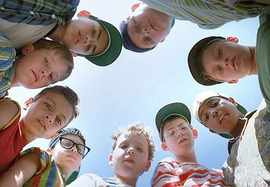 7 8 e1599637621844 20 Home Run-Hitting Facts About The 1993 Film The Sandlot