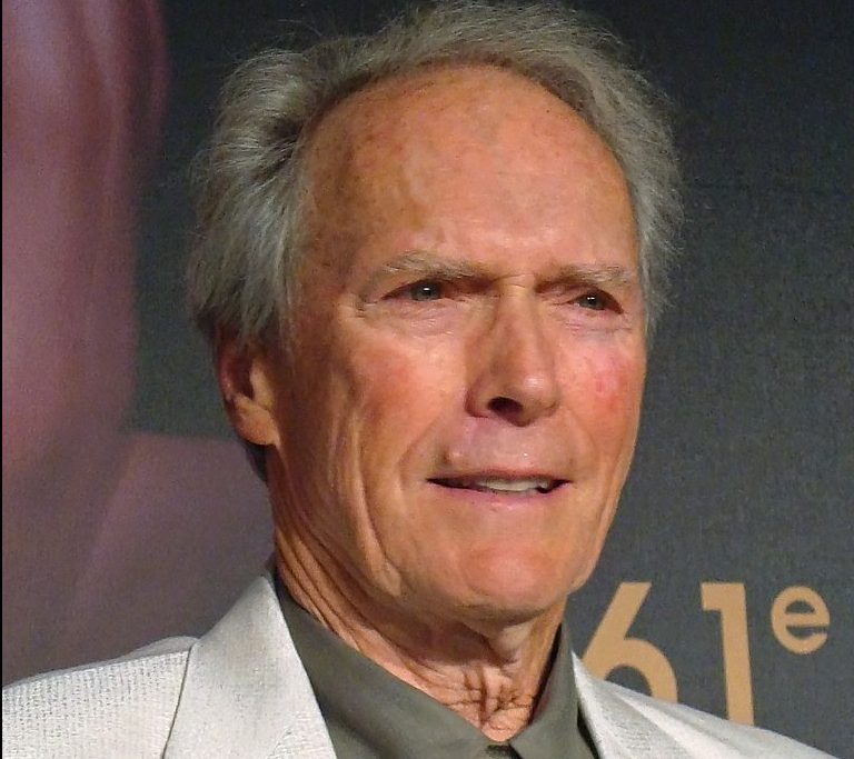 768px ClintEastwoodCannesMay08 e1624963468491 20 Things You Probably Didn't Know About Clint Eastwood's 1982 Film Firefox