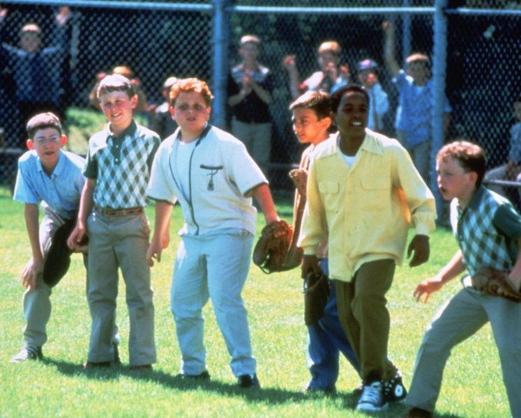 8 1 e1599637697523 20 Home Run-Hitting Facts About The 1993 Film The Sandlot