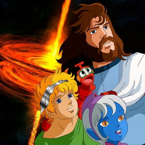 8 14 8 Galaxy-Hopping Facts About The Fantastic 80s Cartoon Ulysses 31