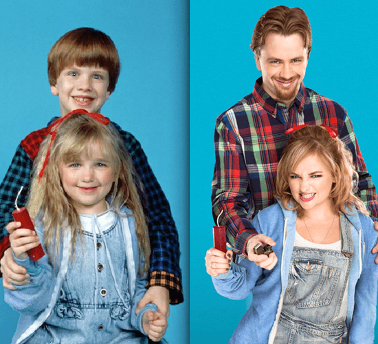 8 2 Remember The Kids From The Problem Child Films? Here's What They Look Like Now!