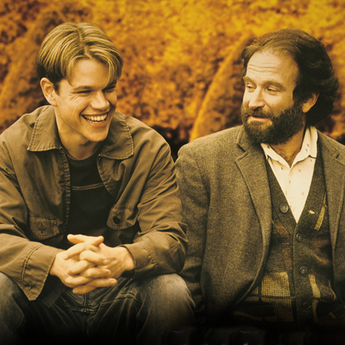 8 12 Things You Might Not Have Realised About Good Will Hunting