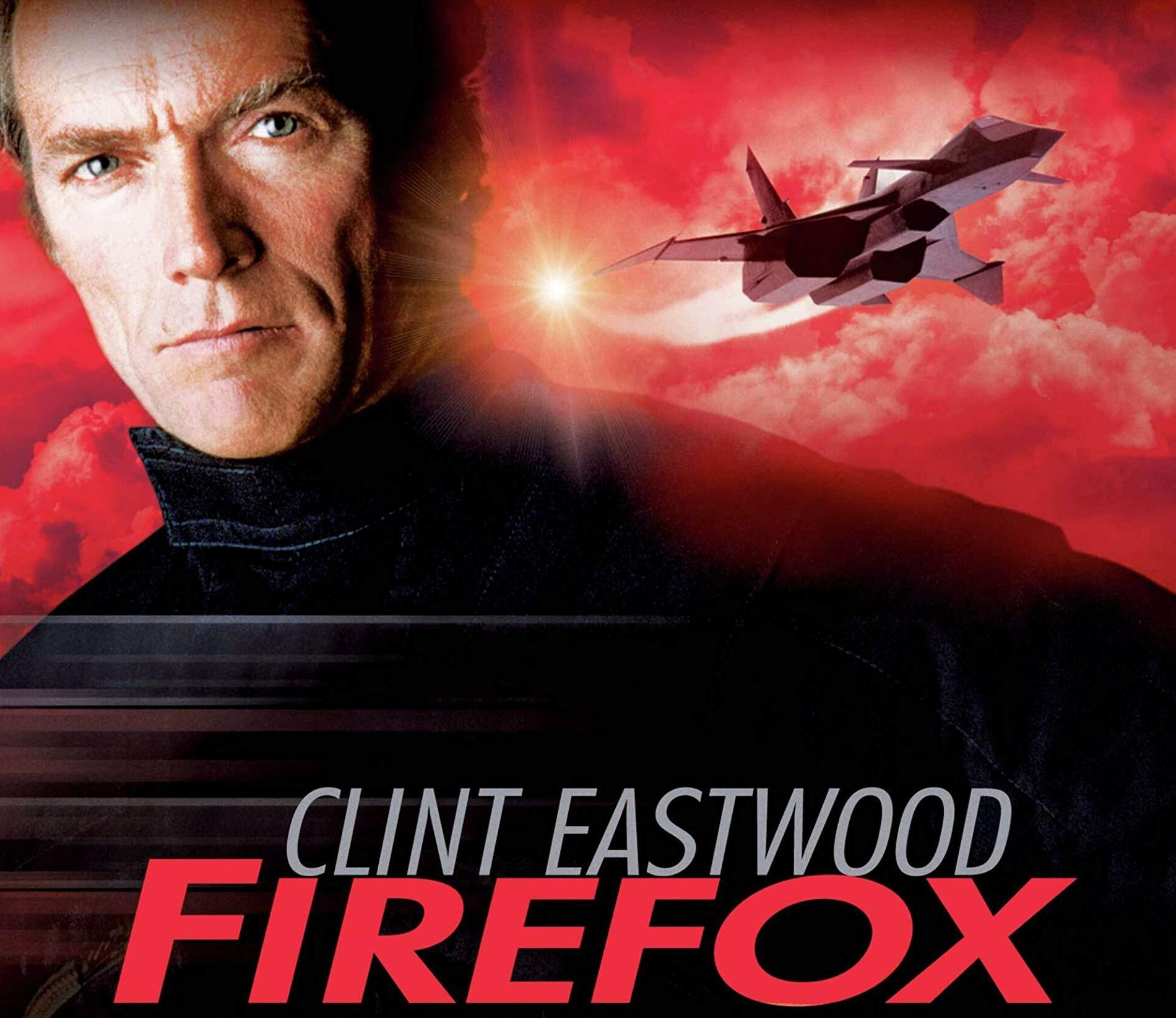 81a8K8VjwL. RI e1624961006457 20 Things You Probably Didn't Know About Clint Eastwood's 1982 Film Firefox