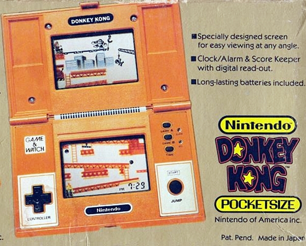 9 4 14 Video Games That Prove The 1980s Was The Greatest Decade