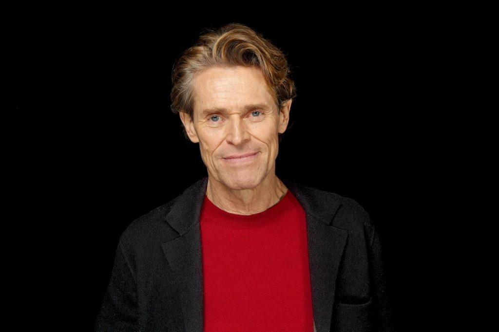 90 4 20 Things You Never Knew About Willem Dafoe