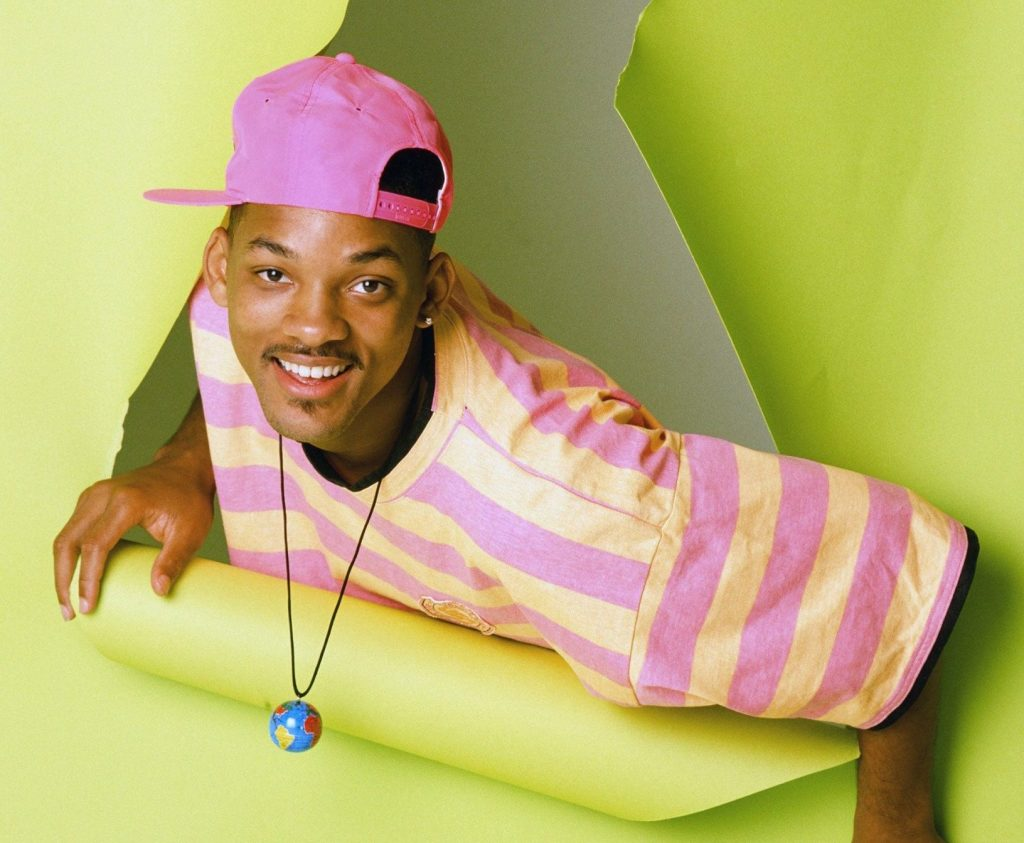 9960157 scaled e1603200789147 20 Things You May Not Have Realised About The Fresh Prince Of Bel-Air