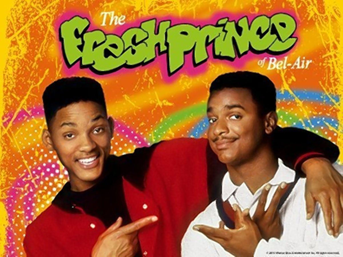 AWVMS7WOMUNOFA3OIS6QCJNVN4 20 Things You May Not Have Realised About The Fresh Prince Of Bel-Air