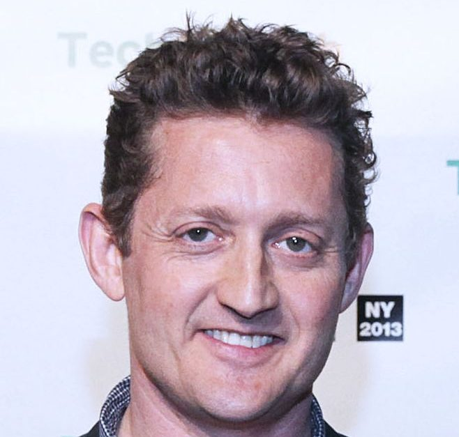 Alex winter 2013 e1616514052630 25 Totally Non-Heinous Facts About Bill & Ted's Excellent Adventure!