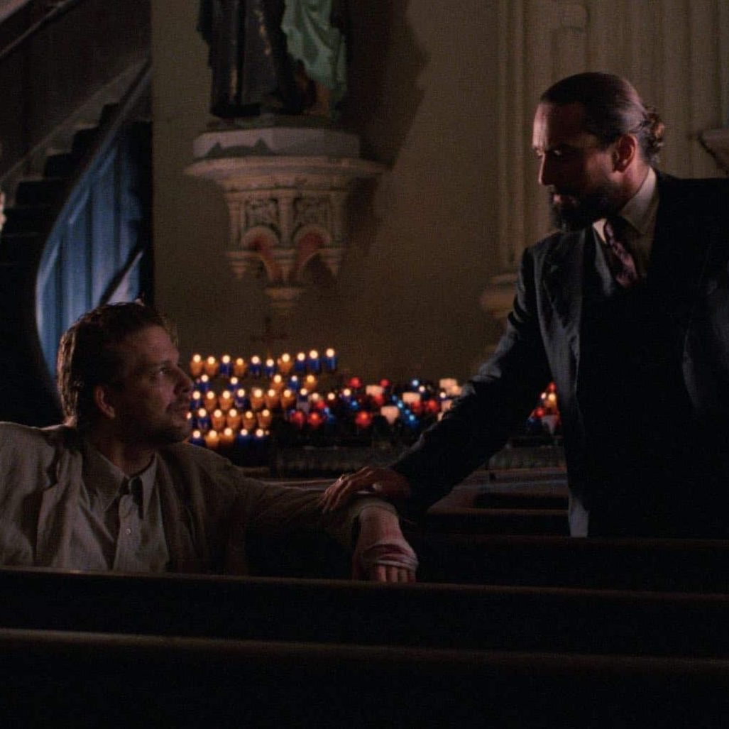 Angel heart 1 2 e1602773636280 20 Diabolical Facts About 1987's Angel Heart