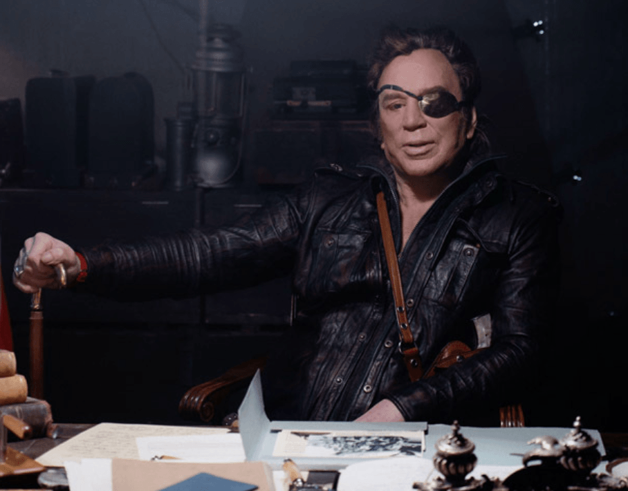 B e1600686402590 20 Things You Never Knew About Mickey Rourke