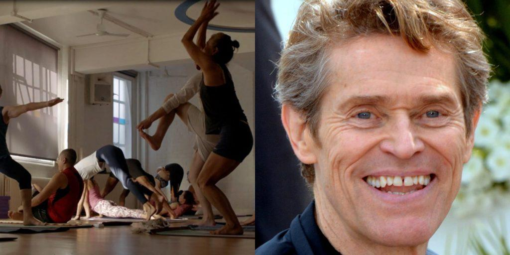 BeFunky collage 33 20 Things You Never Knew About Willem Dafoe