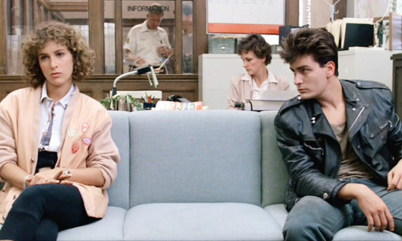 Charlie Sheen Ferris Bueller e1610974145961 20 Things You Probably Didn't Know About Ferris Bueller's Day Off