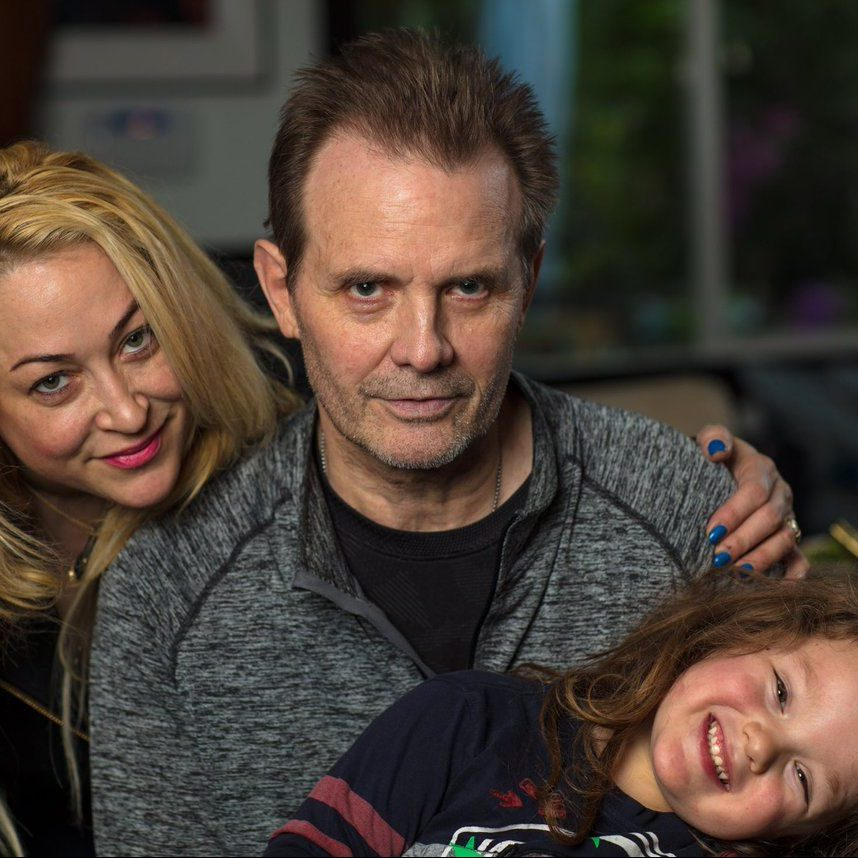 Ds4UDWaVYAAuCUe e1601046144521 20 Things You Never Knew About Michael Biehn