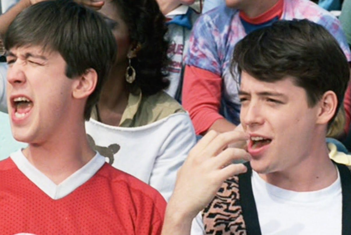 FerrisBueller 103Pyxurz e1617028230442 20 Things You Probably Didn't Know About Ferris Bueller's Day Off
