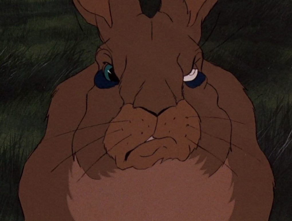 General Woundwort e1605613584319 20 Characters That Scared The Life Out Of Us As Children