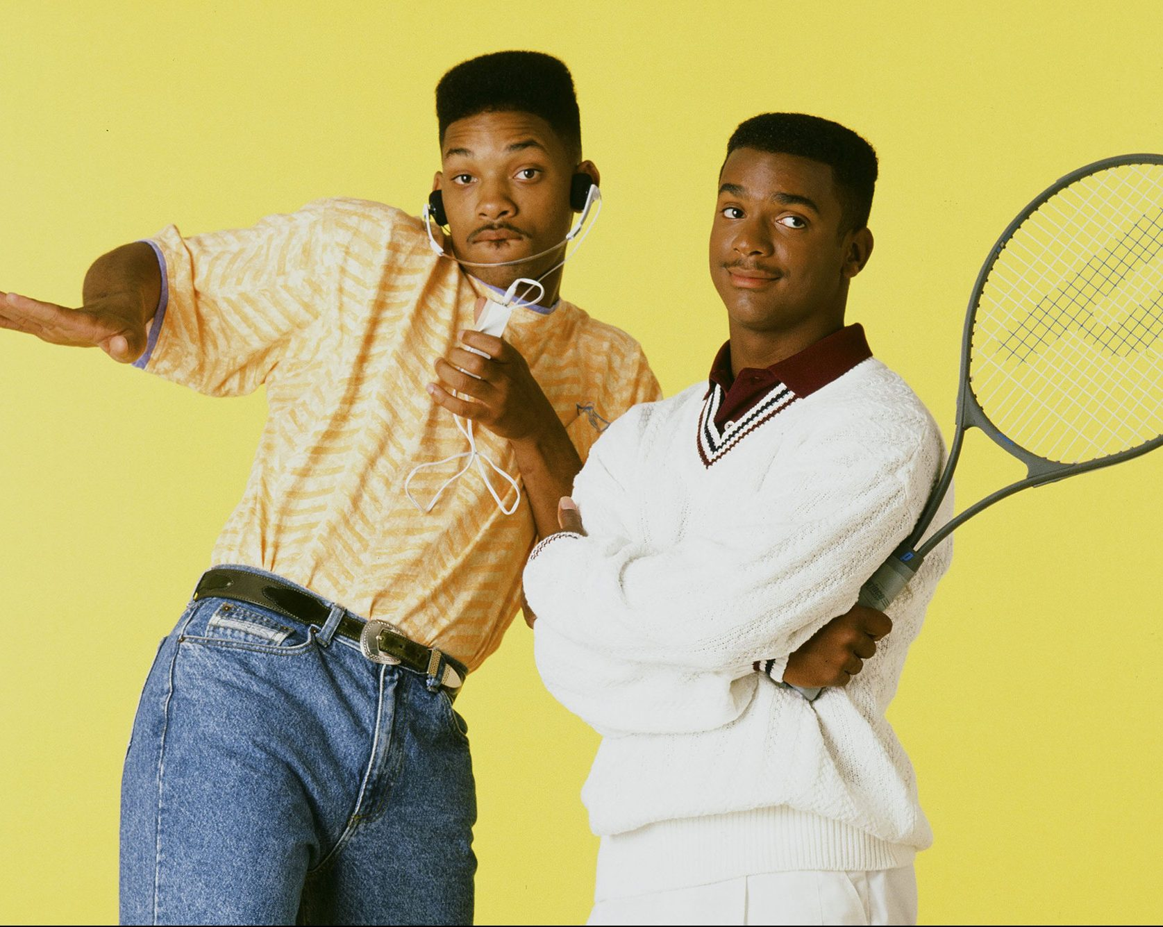 GettyImages 141321890 e1603274946560 20 Things You May Not Have Realised About The Fresh Prince Of Bel-Air
