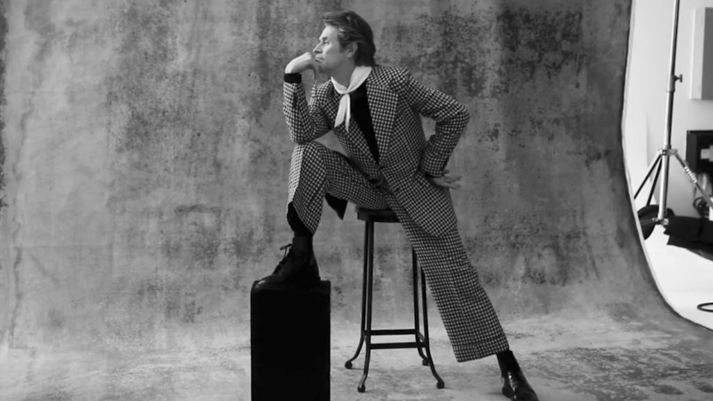 Go behind the scenes of our Willem Dafoe cover shoot 3 20 Things You Never Knew About Willem Dafoe