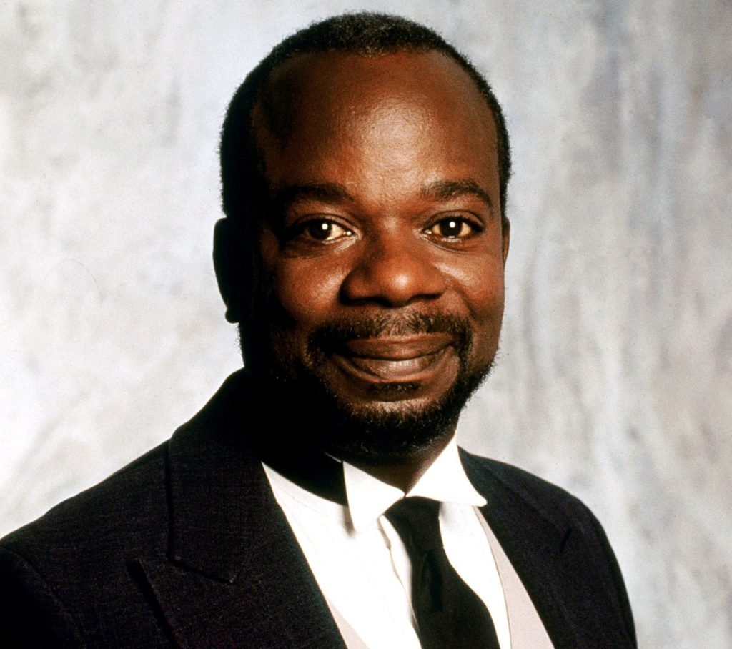 Joseph Marcell as Geoffrey Butler e1603204735866 20 Things You May Not Have Realised About The Fresh Prince Of Bel-Air