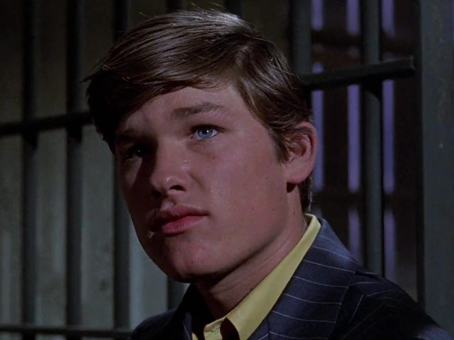 Kurt Russell in The Computer Wore Tennis Shoes 1969 e1625039322596 20 Things You Probably Never Knew About Kurt Russell