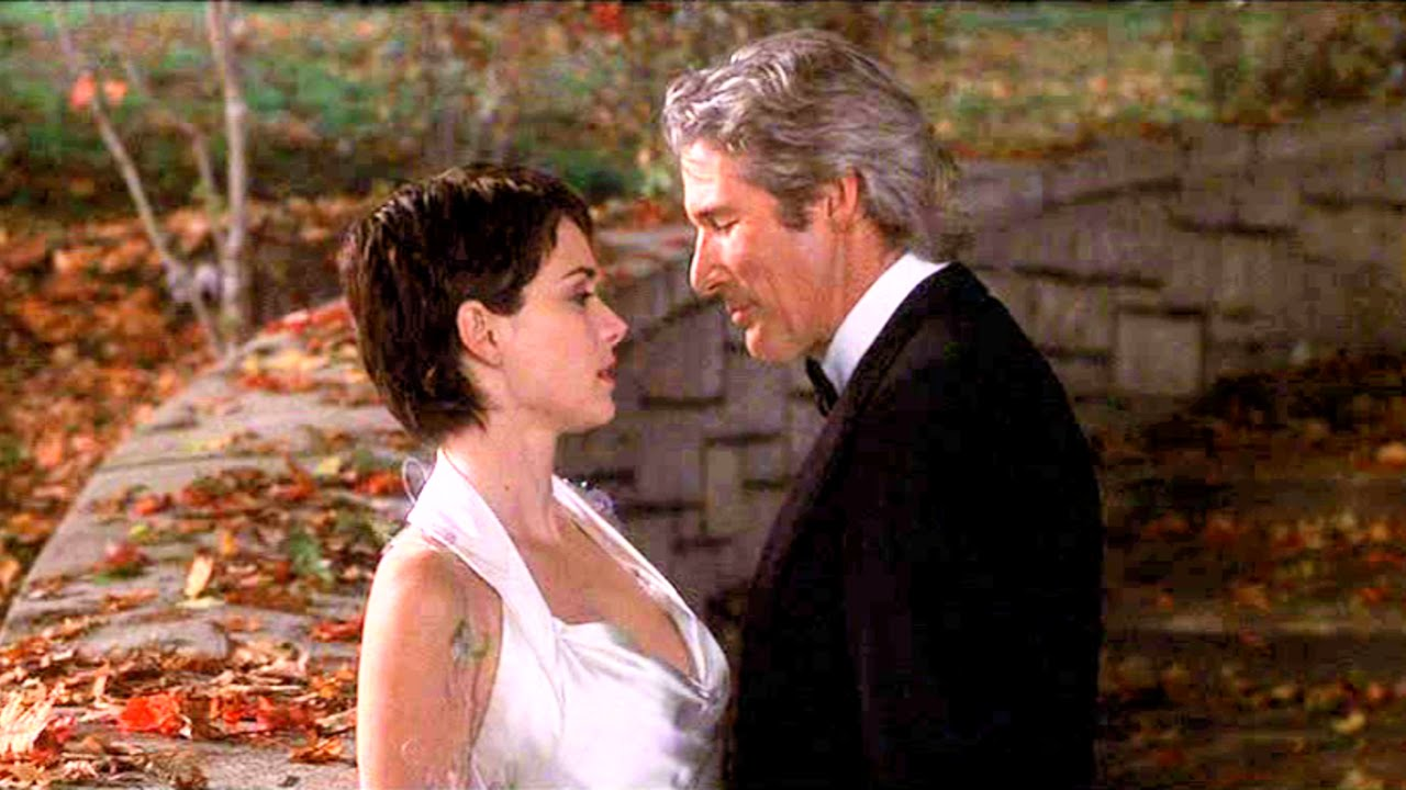 20 Unrealistic (And Slightly Uncomfortable) Age Gaps Between Film Couples