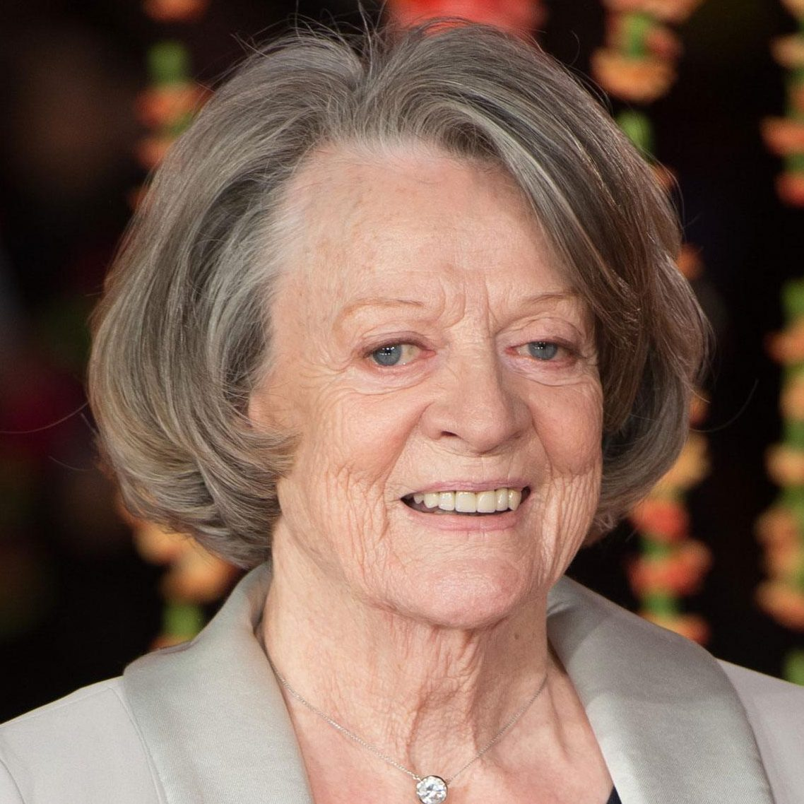 Maggie Smith British actress 2015 e1601995905484 20 Things You Probably Didn't Know About Kathleen Turner
