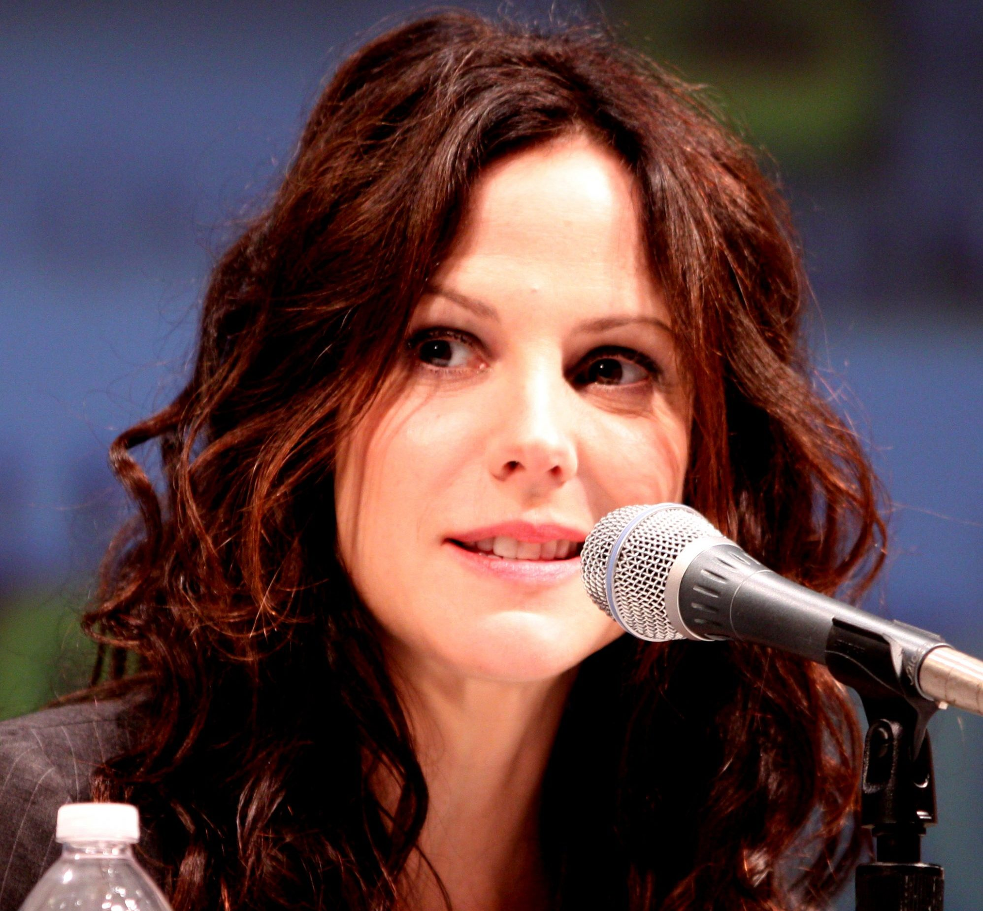 Mary Louise Parker Comic Con 2010 scaled e1616515868221 20 Things You Might Not Have Realised About The 1991 Film Fried Green Tomatoes