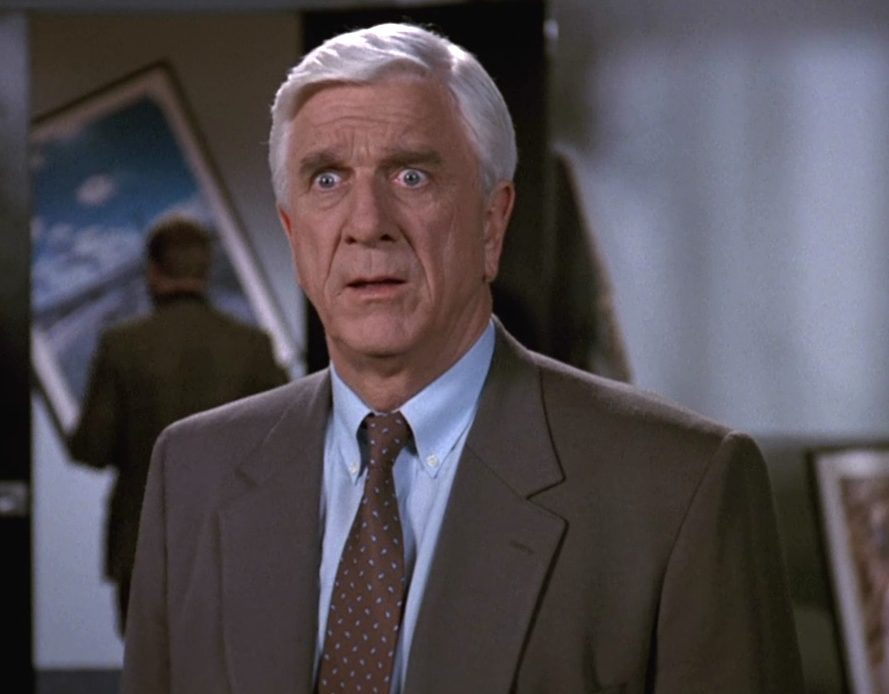 Naked Gun e1616575834296 20 Things You Might Not Have Realised About The Naked Gun