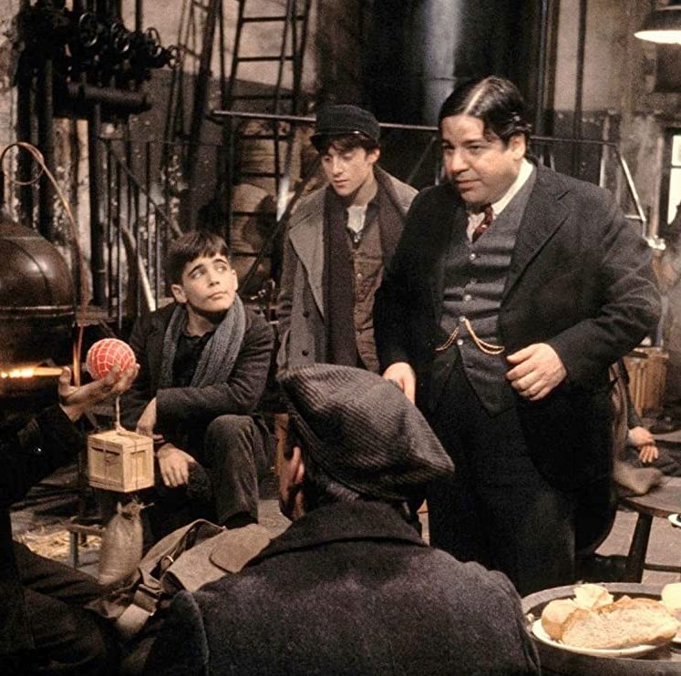 OUT C e1600961480802 10 Things You Never Knew About Once Upon A Time In America
