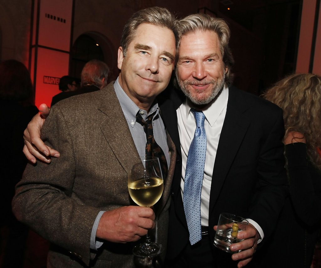 10 Facts You Never Knew About Jeff Bridges
