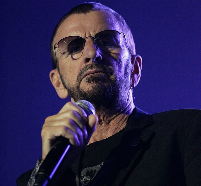 Ringo Starr and all his band 8469748653 e1616516491759 25 Totally Non-Heinous Facts About Bill & Ted's Excellent Adventure!