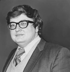 Roger Ebert extract by Roger Ebert 20 Fascinating Facts About The Brilliant 1986 Film Peggy Sue Got Married