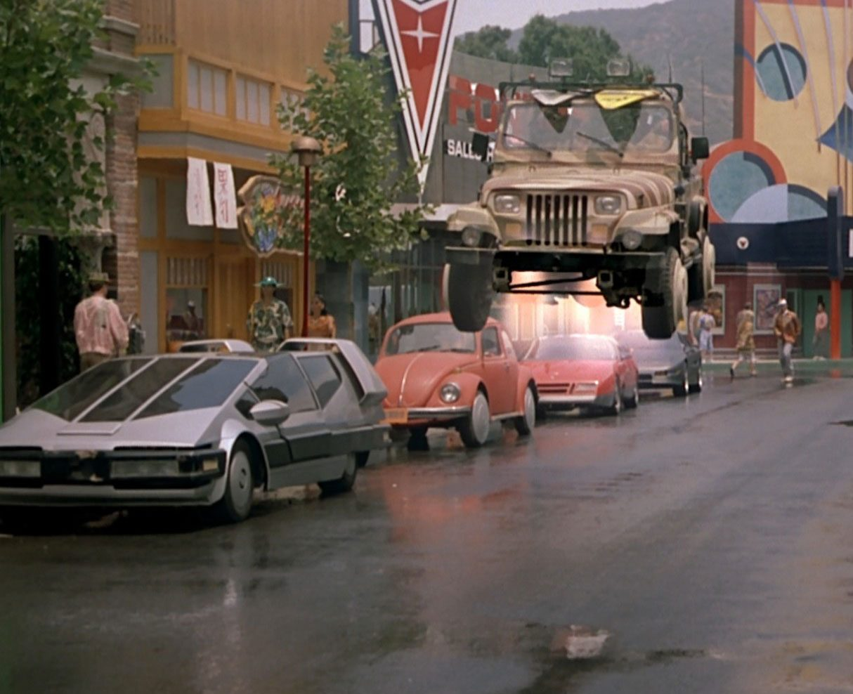 Scnet bttf2 0809 e1617111059243 20 Fascinating Futuristic Facts About Back to the Future Part II