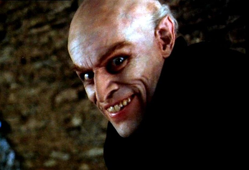 ShadowOfTheVampire 16 e1602682514625 20 Things You Never Knew About Willem Dafoe