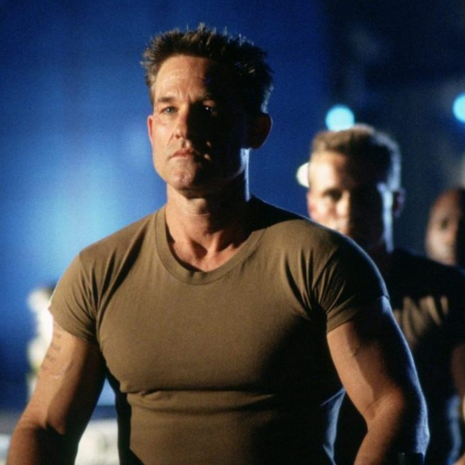 Soldier 1998 3 e1601978872990 20 Things You Probably Never Knew About Kurt Russell