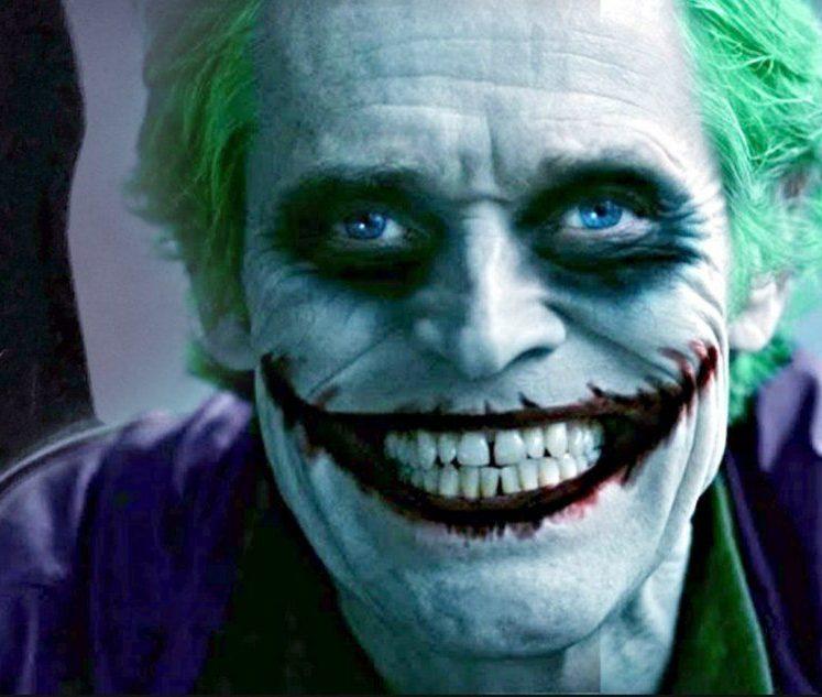 The Batman Willem Dafoe Joker e1602687626247 20 Things You Never Knew About Willem Dafoe