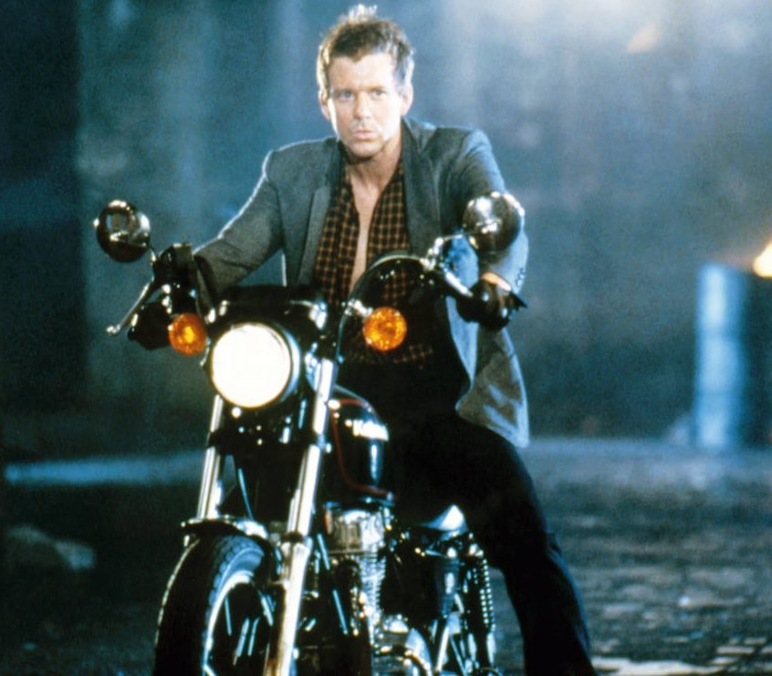 The Rake Mickey Rourke 3 e1625052764292 20 Things You Never Knew About Mickey Rourke