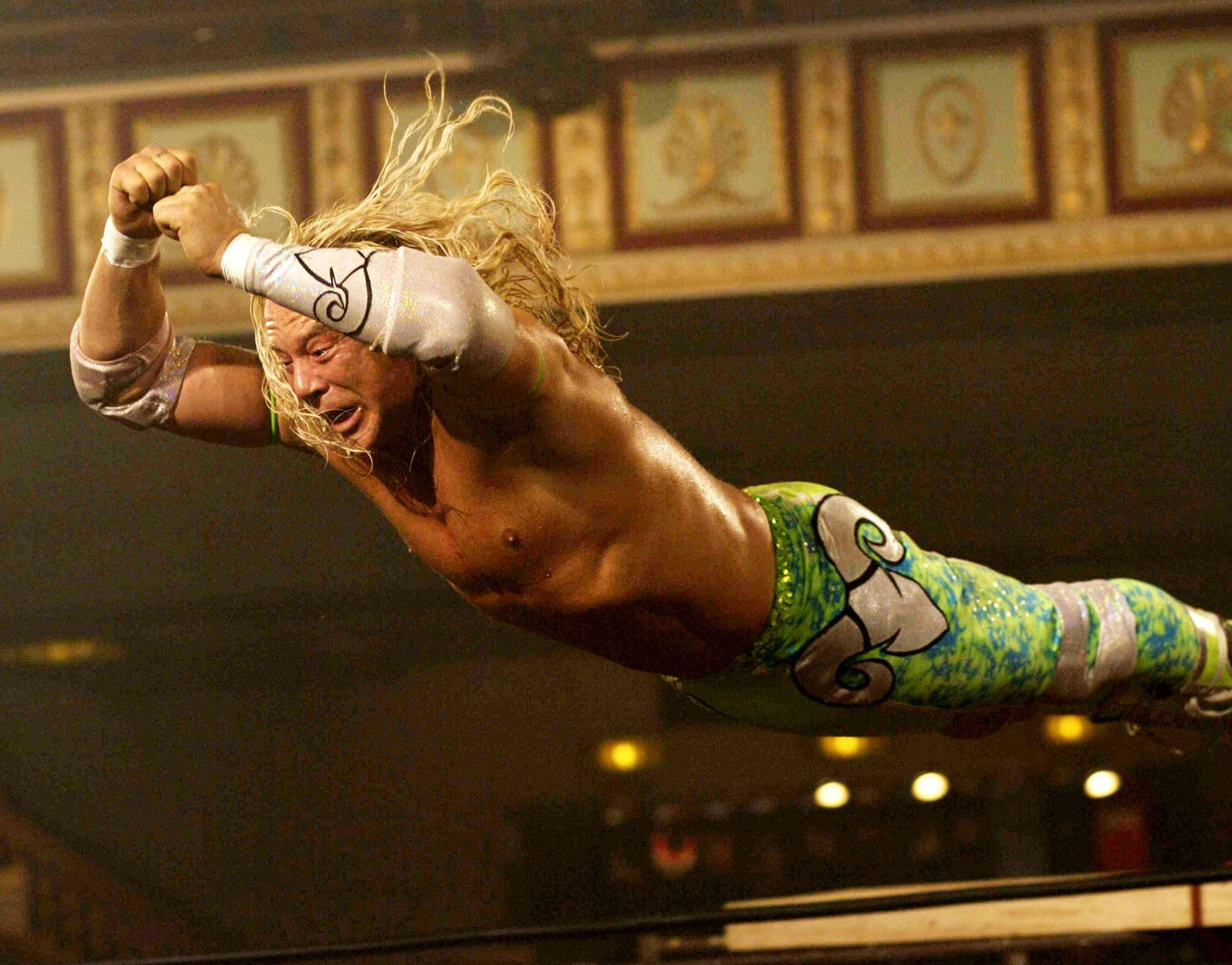 The Wrestler 2008 Mickey Rourke 1 scaled e1625057605539 20 Things You Never Knew About Mickey Rourke