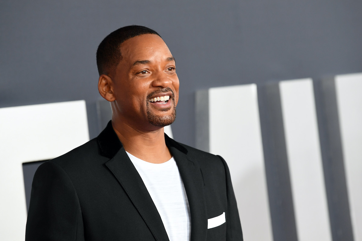 Will Smith 2 20 Things You May Not Have Realised About The Fresh Prince Of Bel-Air