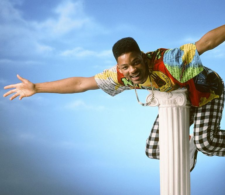 Will Smith e1603279151699 20 Things You May Not Have Realised About The Fresh Prince Of Bel-Air