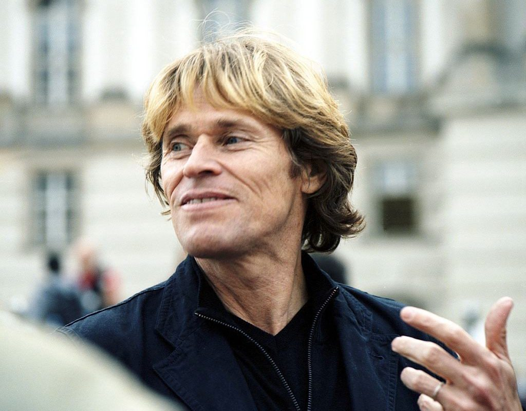Willem Dafoe 2006 e1602685018116 20 Things You Never Knew About Willem Dafoe